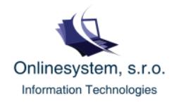 Onlinesystem, s.r.o.